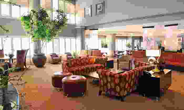 null - Dallas: Stay at Comfort Suites DFW N/Grapevine in Texas