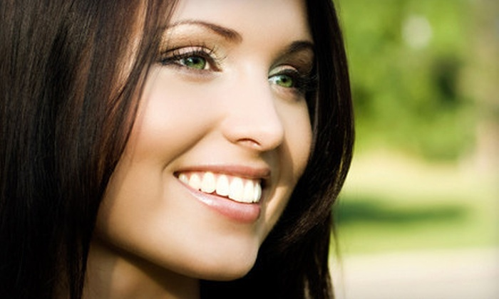Schneider Family Dental - Dublin: $49 for Dental Checkup, Cleaning, 3-D X-rays, and Fluoride Treatment at Schneider Family Dental ($527 Value)
