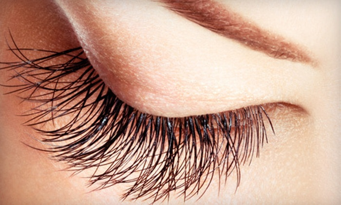 Salon Esprit - Glendale: One or Three Sets of Eyelash Extensions at Salon Esprit in Glendale (Up to 66% Off)