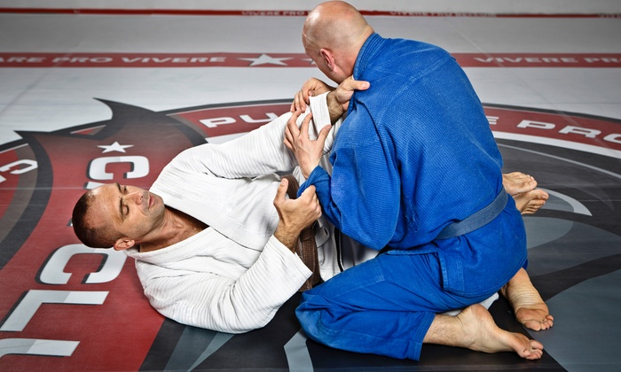 Javier Blanchard Brazilian Jiu Jitsu - The Colony: $60 for One Month of Unlimited Classes at Javier Blanchard Brazilian Jiu Jitsu ($120 Value)
