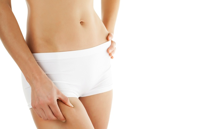 Salud! - Salud!: Two, Four, or Six Ultrasound Lipo Treatments at Salud! (Up to 88% Off)