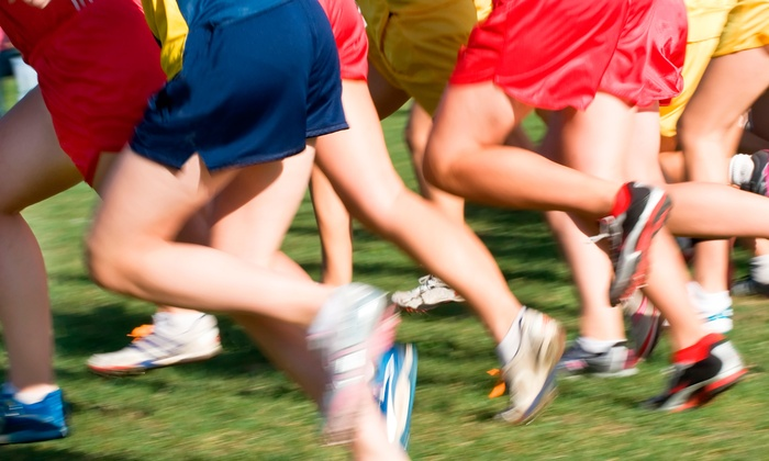 Sleepy Hollow Sports Park - Des Moines: One or Two Entries to 5K Sleepy Hollow Beer Run at Sleepy Hollow Sports Park on Saturday, Sept. 28 (Up to 51% Off)
