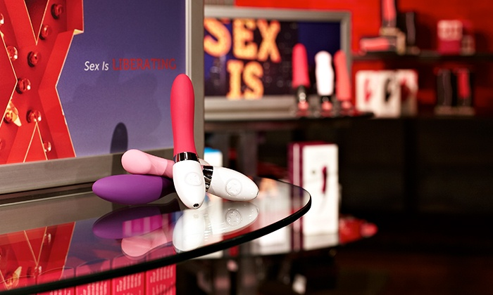 Pleasure Chest - Multiple Locations: $29 for $40 Worth of Intimate Toys and Accessories at Pleasure Chest