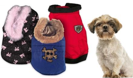 Dog Winter Coats