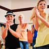 Up to 72% Off Zumba, Latin Fusion, or Hot-Kickboxing Classes