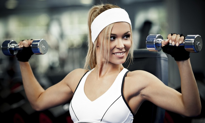 Lyon Fitness - Hackettstown: Four Weeks of Unlimited Boot-Camp Classes at Lyon Fitness (45% Off)