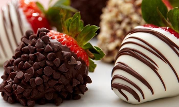 Shari's Berries: $15 for $30 Worth of Gourmet-Dipped Strawberries and Treats from Shari's Berries