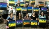 Artistic Adventures - Deer Valley: Canvas Painting Class for Two or Four at Artistic Adventures (Up to 25%  Off)