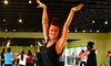Moore Dancing - Brentwood: 5 or 10 Cardio Dance Classes at Moore Dancing (Up to 63% Off)