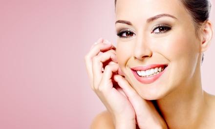 1x oder 2x 60 Minuten Gesichtsbehandlung mit Mikrodermabrasion inklusive Prosecco bei Elegance Kosmetik ab 29,90 €