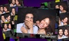 Wicket Gate Photography, LLC: Two- or Three-Hour Photo-Booth Rental from Wicket Gate Photography, LLC (Up to 53% Off)