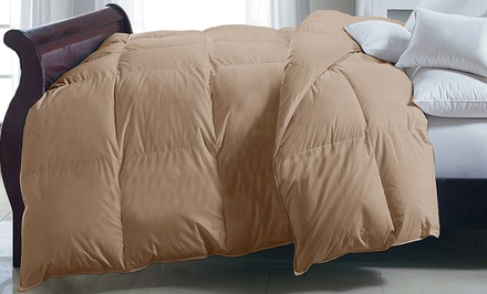 Hotel Grand Down-Alternative Comforter