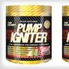 Buy 1 Get 1 Free: Pump Igniter Pre-Workout Supplement