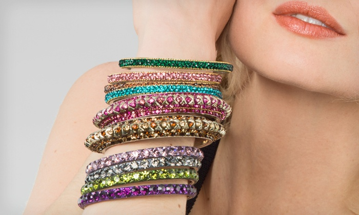 Saachi Bracelets: Saachi Bracelets (Up to 75% Off). 18 Options Available. Free Shipping on Purchases of $15 or More. Free Returns.