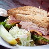 Up to 39% Off Sandwiches and Drinks at Delia's Deli