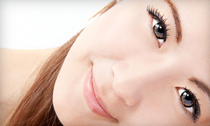 Clearstone Laser Hair Removal & Medical Spa - Clearstone Laser Hair Removal: $89 for a Pumpkin Peel and Microdermabrasion Package at Clearstone Laser Hair Removal & Medical Spa ($238 Value)
