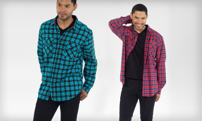 Alpinestars Men's Long-Sleeved Shirts: $24 for an Alpinestars Men's Shirt (Up to $59.95 List Price). Multiple Options Available. Free Shipping and Returns.