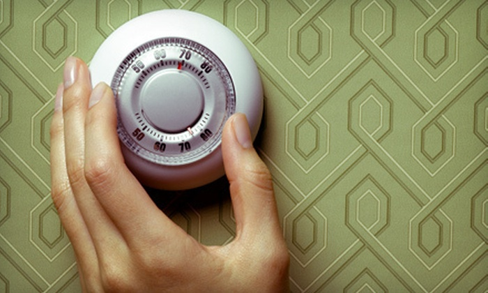 Mechanical Control Solutions - Albuquerque: $39 for a Furnace Tune-Up and Inspection from Mechanical Control Solutions ($99 Value)