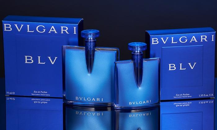 Bvlgari Blv Fragrance For Women Groupon Goods