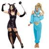 Dreamgirl Adults' Storybook-Character Halloween Costumes