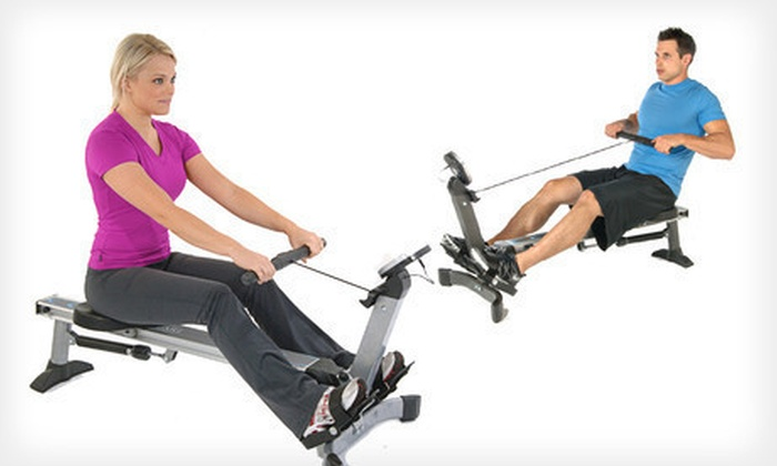 Avari Single Action Rower: $99 for an Avari Single Action Rower ($249.99 List Price)