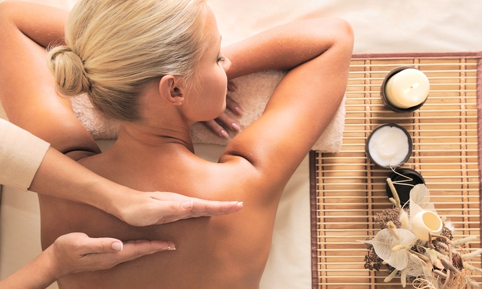 Ian Edwards - Monterey: One or Three 60-Minute Massages from Ian Edwards (Up to 58% Off)
