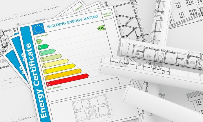 Cr Sicurezza E Servizi New (Milano) - San Bonifacio: Certificazione energetica o in più scheda VIME (sconto 80%)