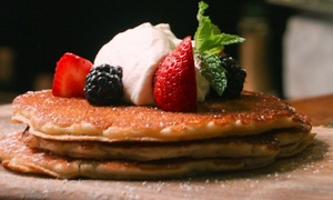Brunch And Drinks For Two, Four, Or Six At Local Kitchen & Wine Merchant (up To 23% Off)