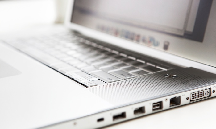 Hardware Project - Opening Sept. 1, 2014: Laptop or Computer Repair at Hardware Project (Up to 54% Off). Two Options Available.