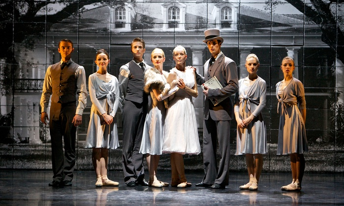 """A Streetcar Named Desire"" - Multiple Locations: ARTS San Antonio & The Tobin present Scottish Ballet's ""A Streetcar Named Desire"" on May 12 (Up to 50% Off)"