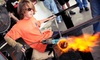 Up to 67% Off Glass-Blowing Classes