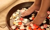 New Conscience - Doral: One or Three Ionic Foot Detox Treatments at New Conscience (Up to 69% Off)
