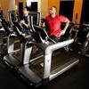 Crunch – 64% Off One-Year Gym Membership