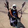 Half Off Tandem Paragliding Flight