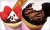 i-Crepe - Outer Richmond: Four or Eight Groupons, Each Good for $5 Worth of Crepes and Gelato at i-Crepe (Half Off)