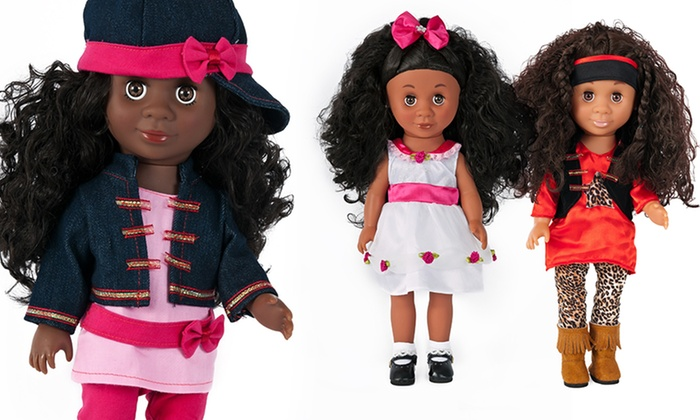 Classic Kenya Dolls: Classic Kenya Dolls. Multiple Styles Available. Free Shipping and Returns.