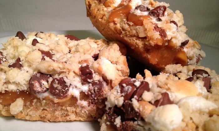 Libra's Desserts - Valley Hi / North Laguna: Dozen Tarts or $10 for $20 Worth of Sweets at Libra's Desserts (Up to 52% Off)