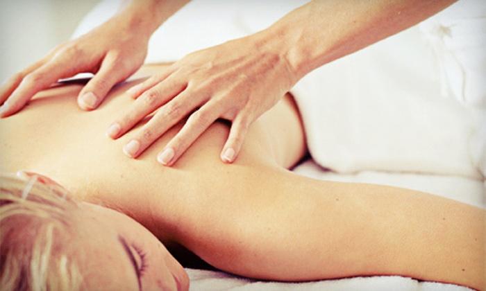 The Caribbean Day Spa - Rancho Bernadino: 60- or 90-Minute Massage at The Caribbean Day Spa (Up to 53% Off)