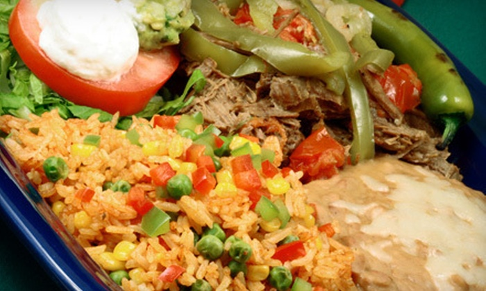 Centro Restaurant-Lounge - The Colony: $15 for $30 Worth of Contemporary Mexican Food at Centro Restaurant-Lounge