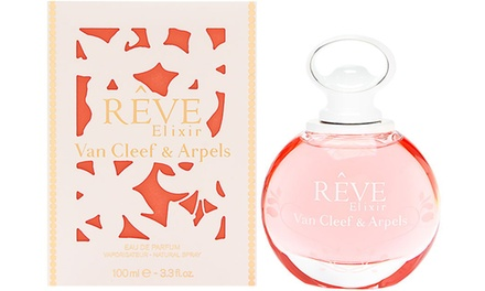 Van Cleef & Arpels Reve Elixir Eau de Parfum 50ml Spray for Women