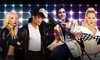 """""""Legends in Concert"""" – Up to 48% Off Tribute Show"""