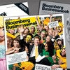 """Bloomberg Businessweek **NAT**: 50 or 100 Business-Magazine Issues and Digital Access for iPhone and iPad Users of """"Bloomberg Businessweek"""" (53% Off)"""