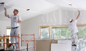 Paesano Painters: $198 for 12X12 Room — Paesano Painters