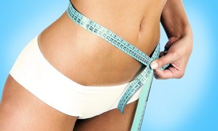One or Two 75-Minute Infrared Body-Wrap Sessions at Self Indulgence (Up to 58% Off)