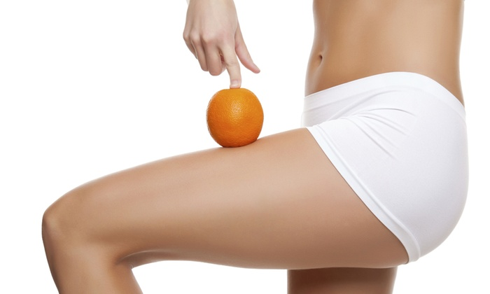 Lift & Tuck - Lift and Tuck: Cellulite Treatment for the Stomach or Buttocks From R350 at Lift and Tuck (Up to 75% Off)