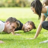 45% Off Unlimited Boot-Camp Classes