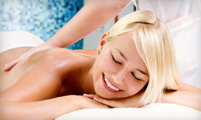 Professional Therapies - Multiple Locations: $25 for a 60-Minute Massage at Professional Therapies ($45 Value)