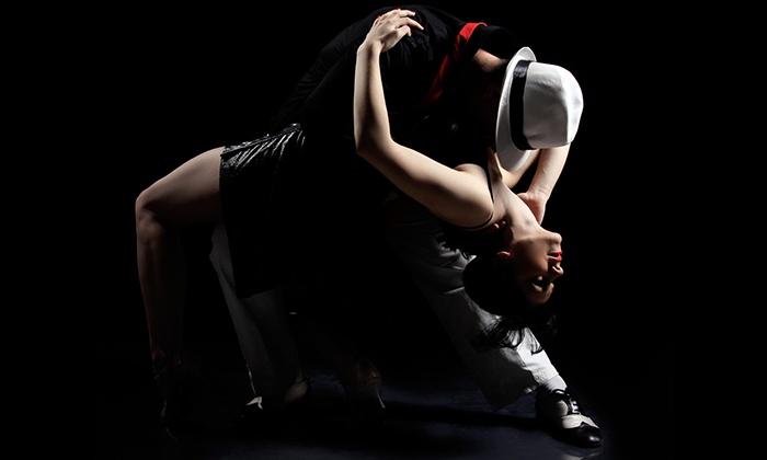 Azúcar Negra - Escuela De Baile Azúcar Negra: 1 o 3 meses de clases de baile desde 12 €