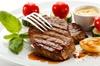 Kangaroo- of Rump steak