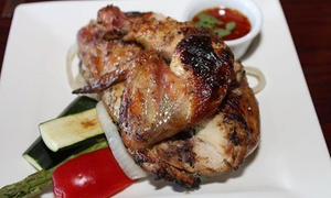 Chao Krung: Thai Cuisine at Chao Krung (32% Off). Two Options Available.